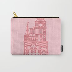 Copenhagen (Cities series) Carry-All Pouch