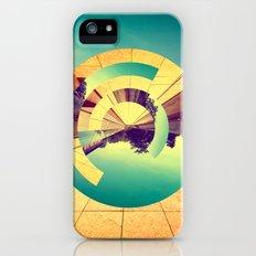 L'Infinito iPhone (5, 5s) Slim Case