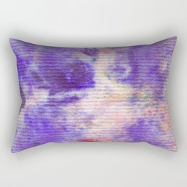 Abstract No. 236 Rectangular Pillow