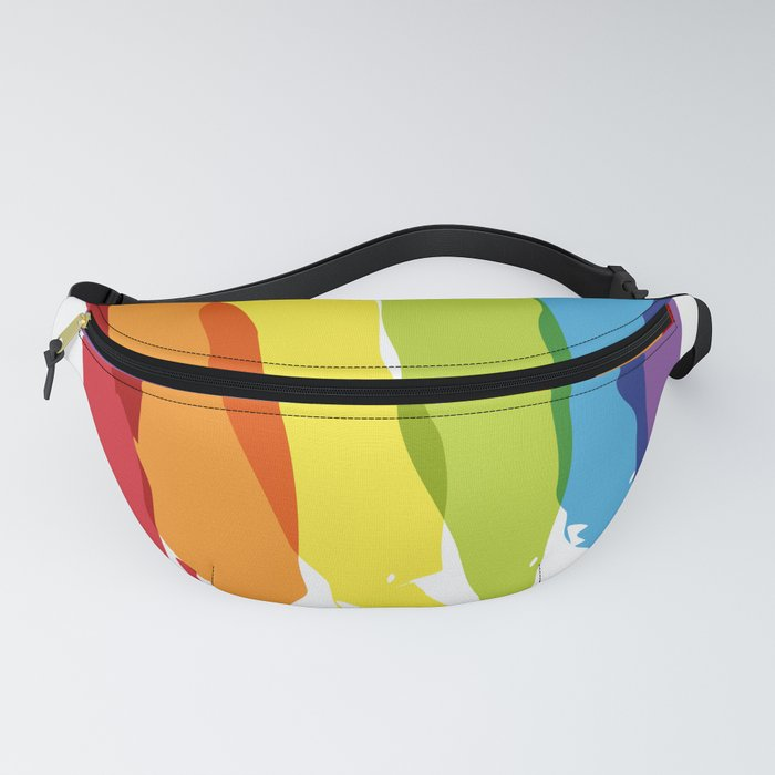 Love Wins Fanny Pack