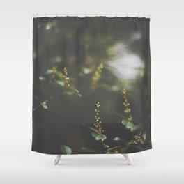 Alabama Morning Shower Curtain