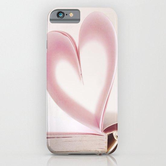 Valentine Pastel Heart  iPhone & iPod Case