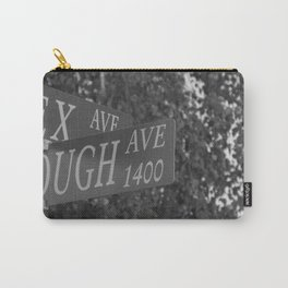 Rough Sex Carry-All Pouch