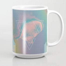 Etna River 1983 Coffee Mug