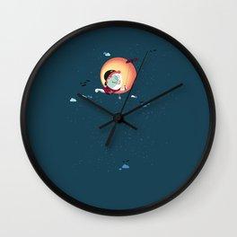 Otto Wall Clock