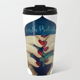 Earth Protector Travel Mug