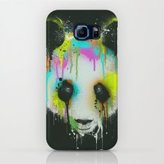Technicolour Panda Galaxy S7 Slim Case