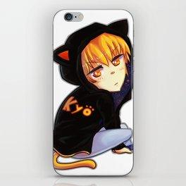 Chibi Kyo iPhone Skin