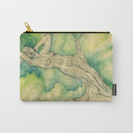 Connecting to Nature Carry-All Pouch