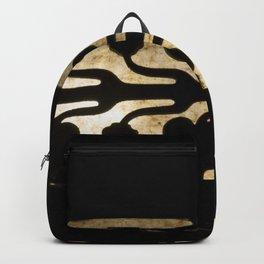 Longwood Gardens Christmas Series 111 Backpack