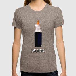 DgM Bottle Suck T-shirt