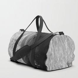 Bison - Monochrom Duffle Bag