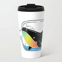 Set me Free Travel Mug
