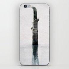 Nach Hong Kong iPhone & iPod Skin
