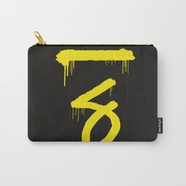 No. 7. Dead Man Carry-All Pouch