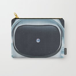 Our Insignificant Little Home Carry-All Pouch