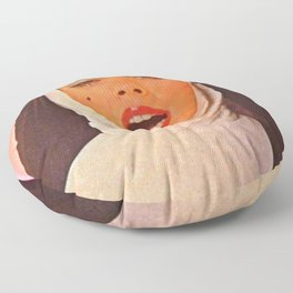 Pewboy Floor Pillow