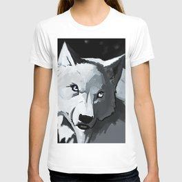 Wolf 4 T-shirt