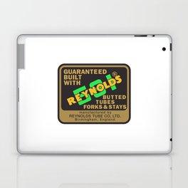 Reynolds 531 - Enhanced Laptop & iPad Skin
