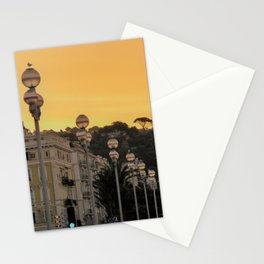 Cote D'Azur Morning Stationery Cards