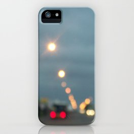 New way home iPhone Case