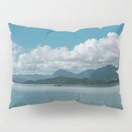Hawaiian View Pillow Sham