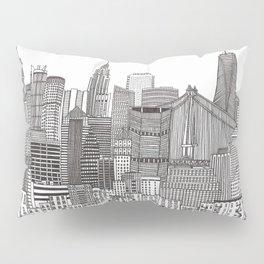 NY Pillow Sham