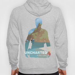 Uncharted 4 Hoody