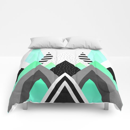 Fresh air Comforters