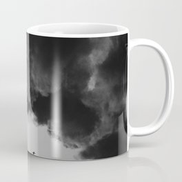 Bird migration Coffee Mug