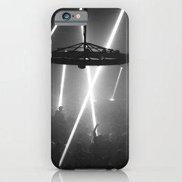 Pew Pew Pew iPhone Case