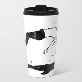 .:mermaid:. Travel Mug