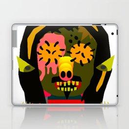 neurotest2 Laptop & iPad Skin