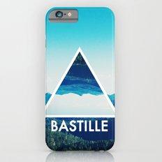 BASTILLE Slim Case iPhone 6