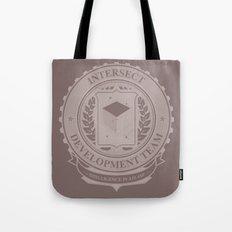 Intersect Dev Team Tote Bag