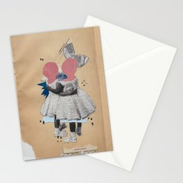 Cipreses Stationery Cards