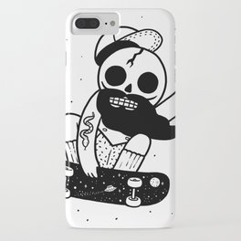 Universe grab iPhone Case