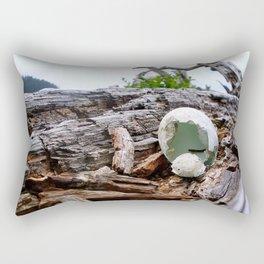 Hatch Rectangular Pillow