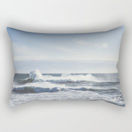 Ocean Mystic Rectangular Pillow