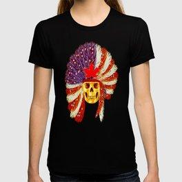 WARPAINT 069 T-shirt