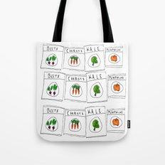 Produce Tote Bag