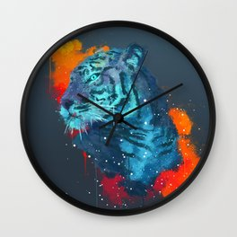 Valor Wall Clock