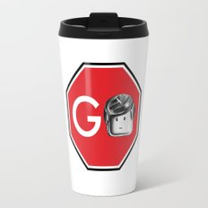 GO Travel Mug