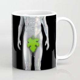 Digital Adam Coffee Mug