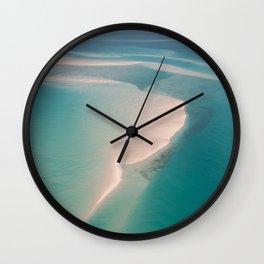 Bazaruto Archipelago IV Wall Clock