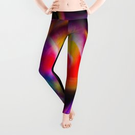 Abstract Perfection 59 Leggings