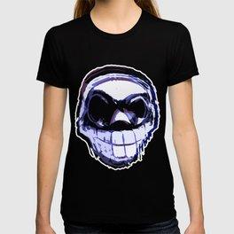 Pysedian Skull T-shirt