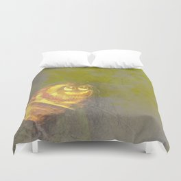 Bee cool Duvet Cover