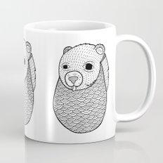 Mr. Rupel's Most Ingenuous Beard for Bears  Mug