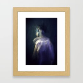 Chimere Framed Art Print
